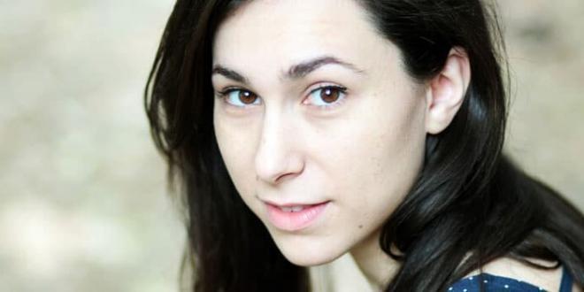 Marica Pace vincitrice di Corto d'Opera: il concorso per corti teatrali del Comune di Aprilia