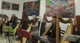 Sinetempore-Harp-Attack
