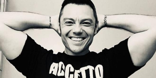 Accetto Miracoli: è il titolo del nuovo album di Tiziano Ferro