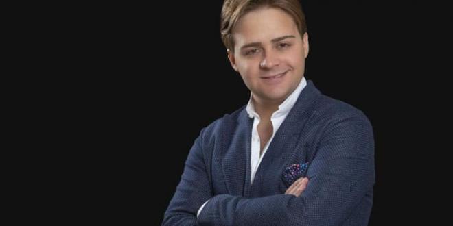 Intervista al talentuoso Baritono Carlo Rotunno