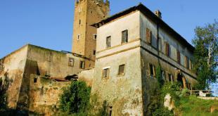 Torre Medievale Casale Cervelletta