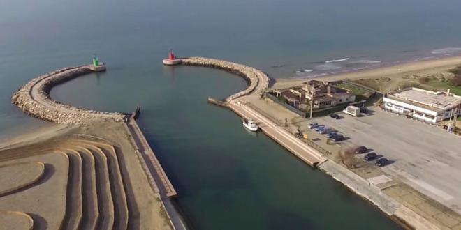 Porto Canale di Rio Martino, pescatori fermi da troppo tempo