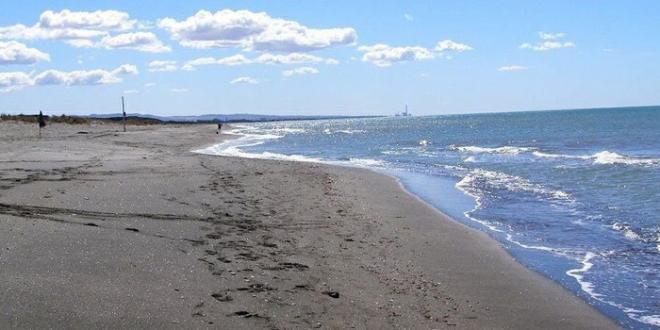 Lazio. Approvato programma triennale difesa litorali