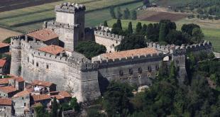 Castello-Caetani-di-Sermoneta-
