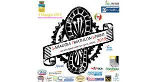 Triathlon Sprint Silver Rank 2019