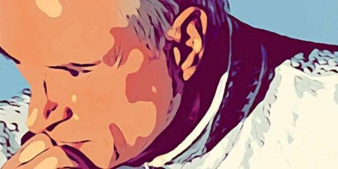 """Amedeo Minghi: il 20 marzo in radio e negli store digitali """"e …John"""""""