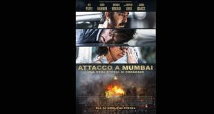 Attacco a Mumbai – Una vera storia di coraggio