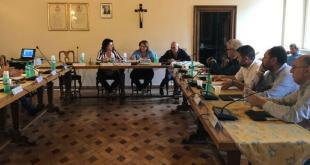 San Felice Circeo - Consiglio Comunale