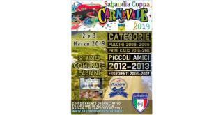 Sabaudia Coppa Carnevale