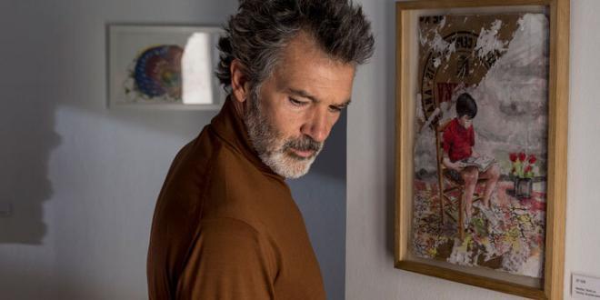 """""""Dolor y Gloria"""" di Pedro Almodóvar a Cannes 2019"""