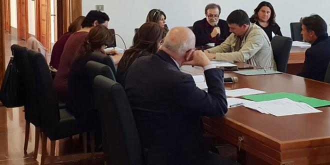 Resoconto Commissione Ambiente del Comune di Sabaudia