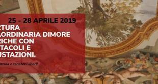 Rete delle dimore storiche del Lazio
