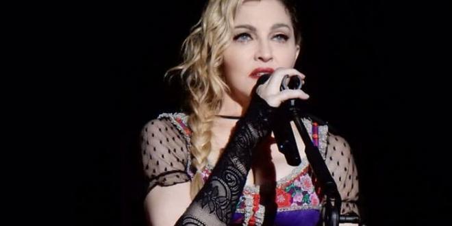 Madonna: festa in maschera a New York per il suo compleanno