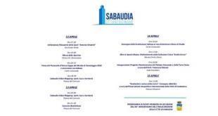 sabaudia-85-anni