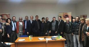Federpreziosi Lazio Sud
