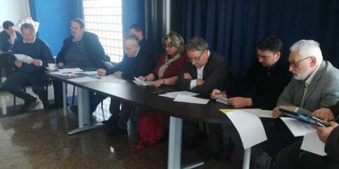 Sostegno all'agricoltura dopo eventi calamitosi: Sabaudia firma la richiesta di provvedimenti