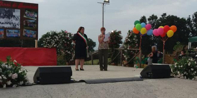"""""""50 anni di bambini"""": la scuola Silla Noal di Borgo San Donato festeggia mezzo secolo"""