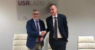 Confcommercio Lazio,