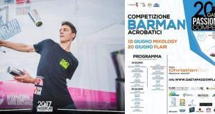 Gaeta Passion Flair Competition