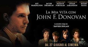 La mia vita con John F Donovan