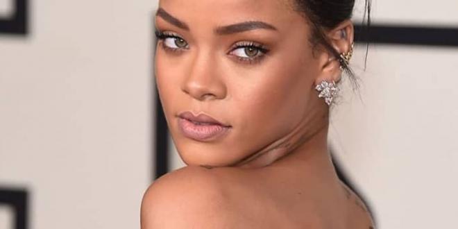 Rihanna: artista donna più ricca al mondo