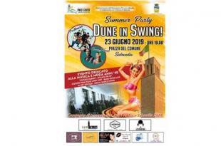 dune-in-swing