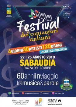 festival cantautori