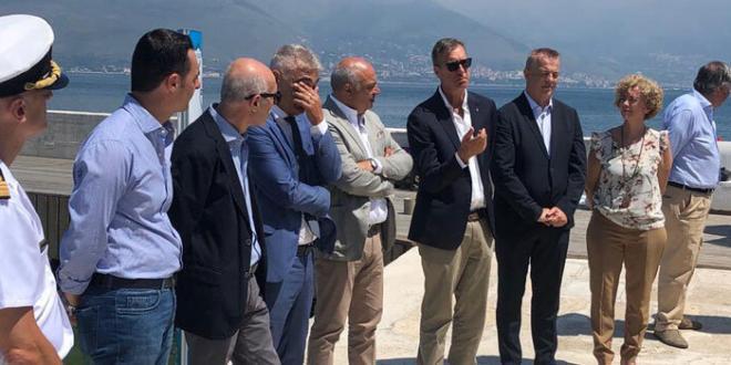 Confcommercio Lazio Sud sostiene il progetto Lifegate Plasticless