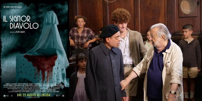 """""""Il Signor Diavolo"""" di Pupi Avati, dal 22 agosto al cinema"""