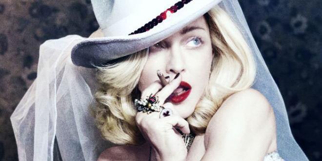 """Madonna: esce in tutto il mondo il nuovo album """"Madame X"""""""