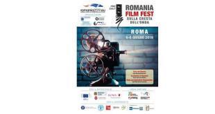 Romania Film Fest