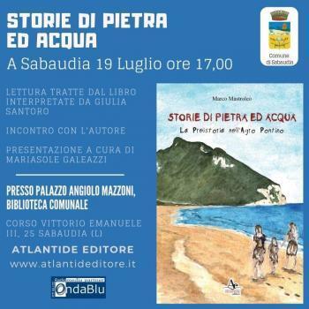 Storie di Pietra ed Acqua