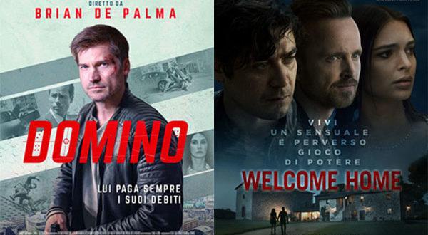 Film consigliati al cinema e in televisione da venerdì 12 a domenica 14 luglio