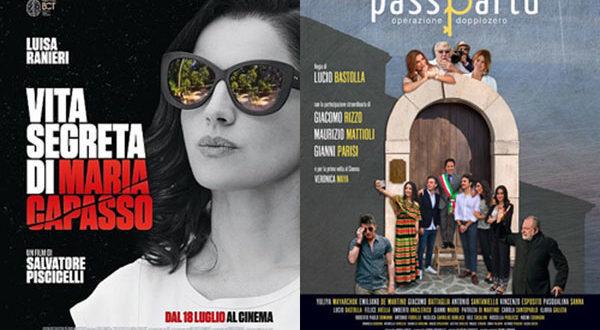 Film consigliati al cinema e in televisione da venerdì 19 a domenica 21 luglio