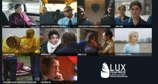 Premio LUX 2019