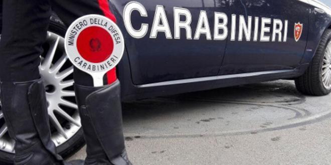 Minturno. Operazione dei Carabinieri nel Sud Pontino – Dichiarazione del Sindaco