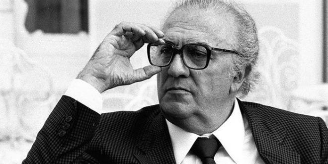"Mostra: ""Fellini e il sacro"" tra Rimini e Roma"