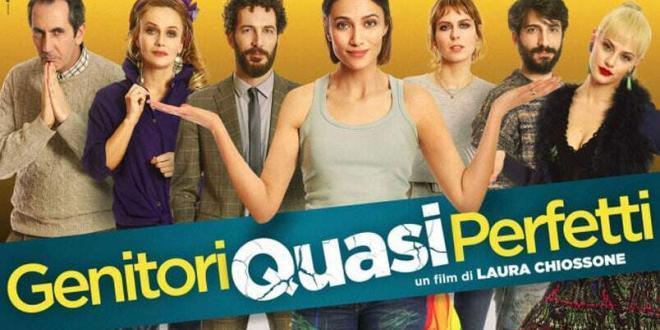 """""""Genitori quasi perfetti"""" di Laura Chiossone, dal 29 agosto al cinema"""