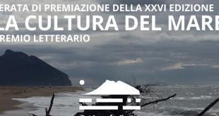 Premio letterario La Cultura del Mare