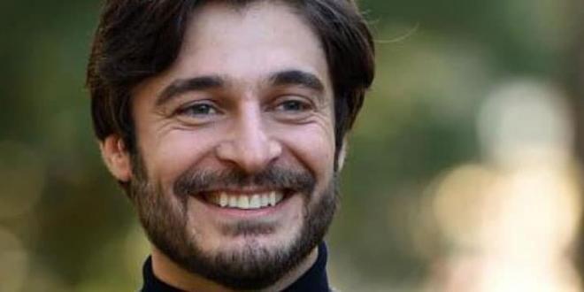 """Lino Guanciale in """"Itaca… il viaggio"""" al Teatro Romano di Ostia Antica"""