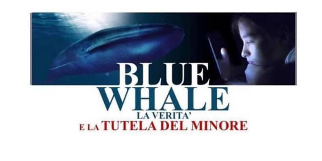 """""""Blue Whale"""" e tutela dei minori, convegno a Roma presso la Camera dei Deputati"""