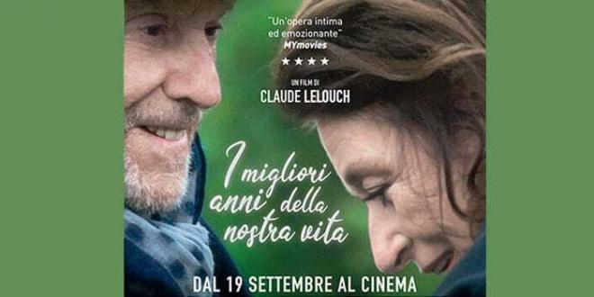 Film consigliati al cinema e in televisione da venerdì 20 a domenica 22 settembre