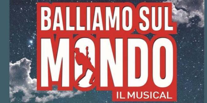 """""""BALLIAMO SUL MONDO"""""""