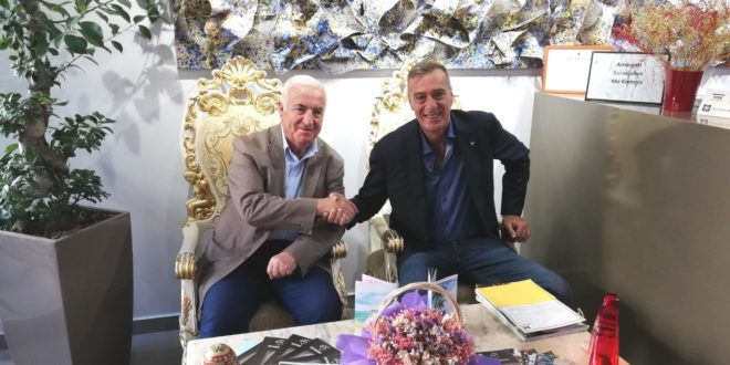 Confcommercio Lazio: Siglato Accordo di Cooperazione con Università Statale di Scutari