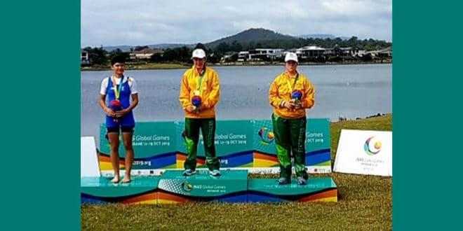 Canottaggio – In Australia l'Italia del canottaggio vince 7 medaglie