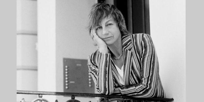 Gianna Nannini sabato 19 Ottobre a Sanremo ritira il premio Tenco 2019