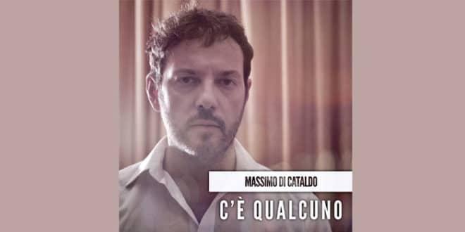 """Sarà in radio dal 18 ottobre """"C'è qualcuno"""", il nuovo singolo di Massimo Di Cataldo"""