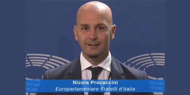 Dazi Usa: Procaccini in difesa della aziende agroalimentari italiane