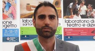 Sindaco Adriano Zuccalà