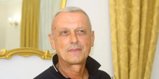 Alessandro Pozzuoli ringrazia l'amministrazione del Comune di Sabaudia